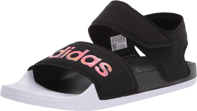 adidas Women's Adilette Sandal Slide
