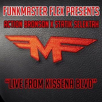 Live from Kissena Blvd (feat. Statik Selektah)