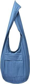 Your Cozy Crossbody Handbag Boho Handmade Cotton Bag For Unisex