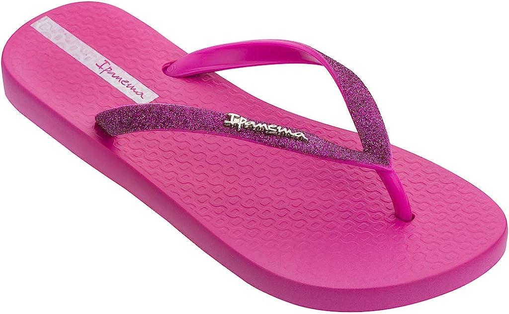 Ipanema 1 year warranty supreme Sandals Glitter II
