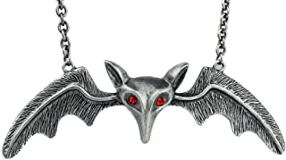 Best lily munster necklace Reviews