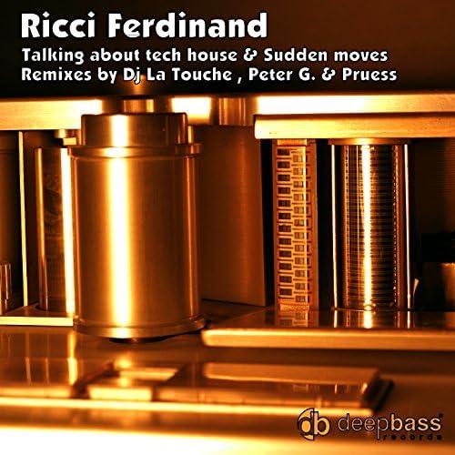 Ricci Ferdinand