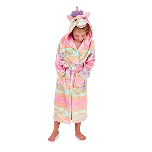 3a57c29bc Dressing Gowns for Kids  Amazon.co.uk