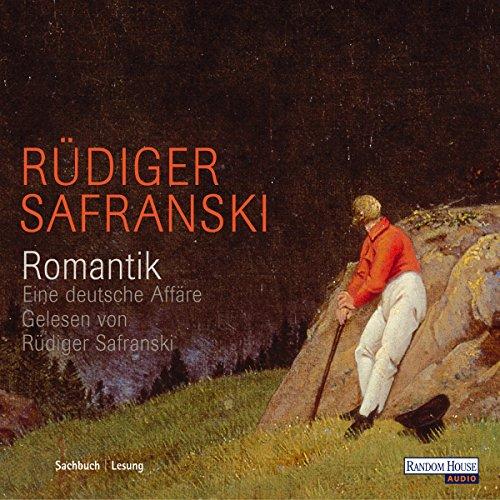Romantik. Eine deutsche Affäre Titelbild