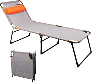 Best lounge chair cot Reviews