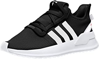 Kids Unisex's U_Path Run Sneaker