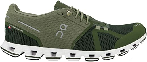 On Running Mens Cloud Forest/Jungle Shoe - 9