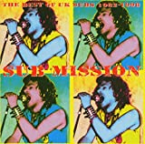Songtexte von UK Subs - Sub Mission: The Best of the UK Subs 1982–1998
