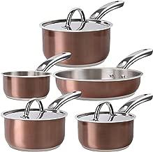 Best japanese copper pots Reviews