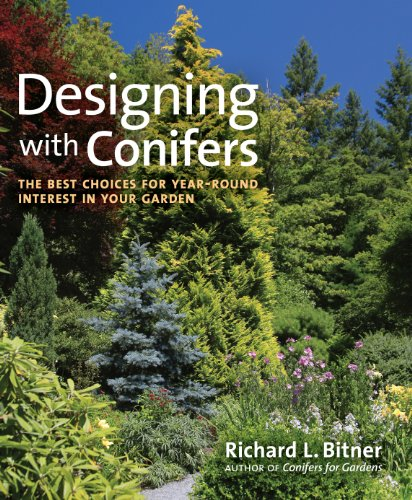 Designing with Conifers: The Best Choices for Year-Round Interest in Your Garden