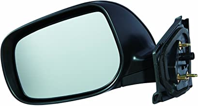 Depo 312-5422L3MB Toyota Yaris Hatchback Driver Side Manual Mirror
