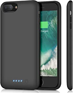 detailed look 3e9ad 61786 Amazon.com: iPhone 8 Plus Cell Phone Charger Cases