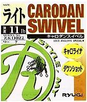 RYUGI(リューギ) ZKD022 キャロダンスイベル ライト