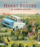 Harry Potter i la cambra secreta (edició il·lustrada): Il·lustrat per Jim Kay (EMPURIES NARRATIVA)