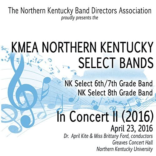 NK Select 6th/7th Grade Band & NK Select 8th Grade Band