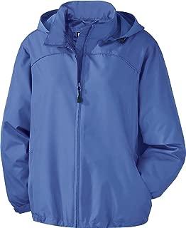 North End Ladies Techno Lite Jacket. 78032 - XX-Large - Deep Periwinkle