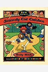 Scaredy-Cat Catcher (Gym Shorts) Kindle Edition