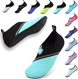 welltree Womens Water whoes Water Shoes