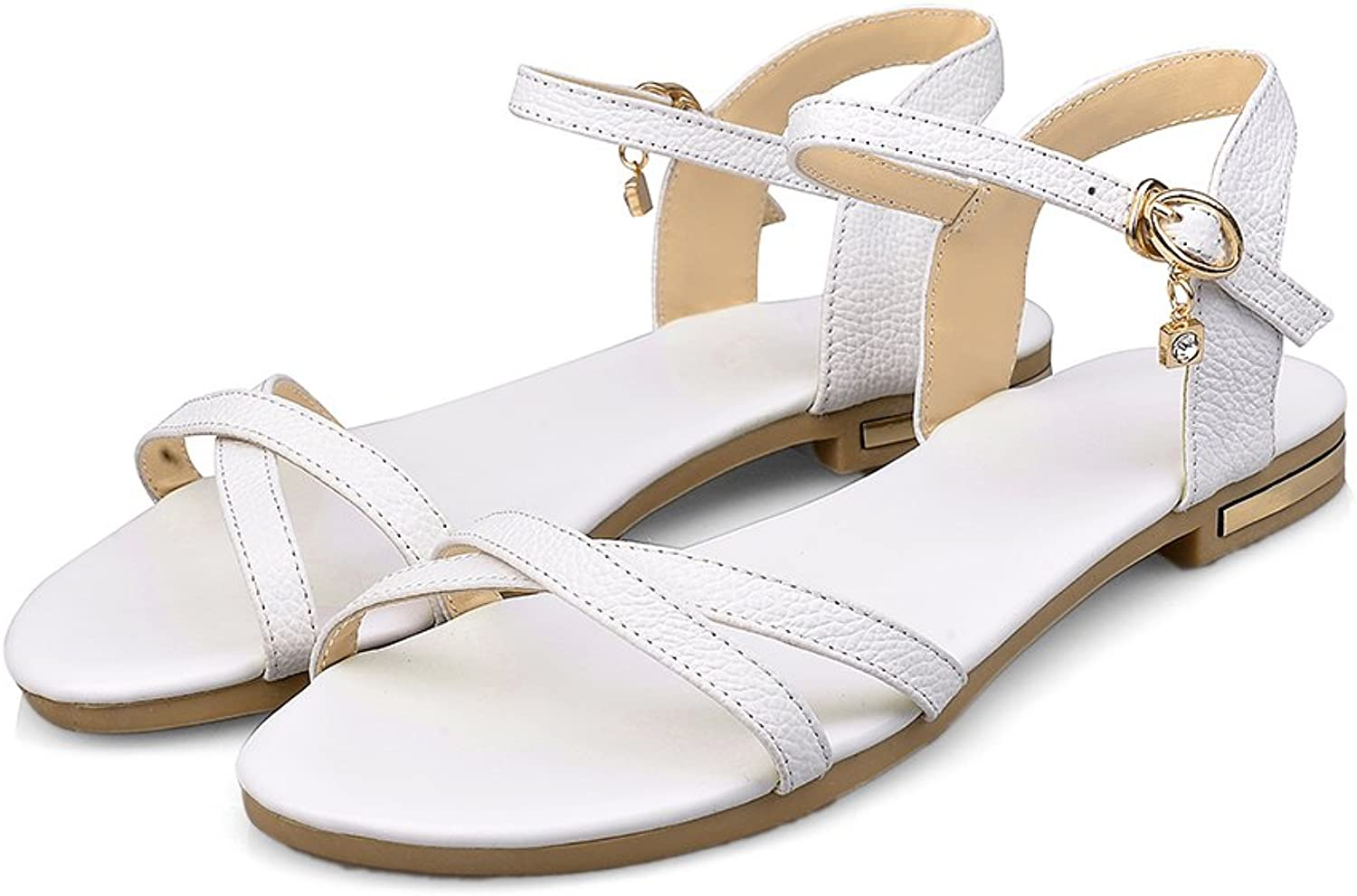 Women's Comfortable Genuine Leather Casual Sandals