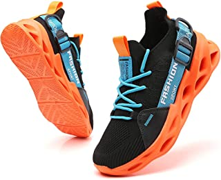 Men's Sneakers Athletic Tennis Walking Shoes