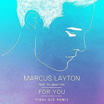 For You (Final DJS Remix)