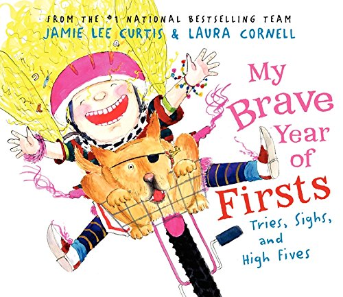 My Brave Year of Firsts: Tries, Sighs, and High Fivesの詳細を見る