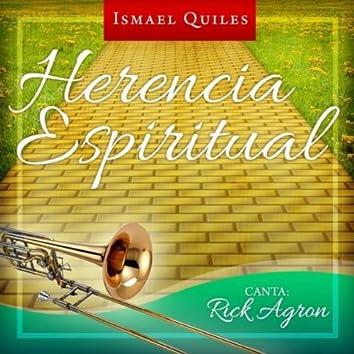 Herencia Espiritual (feat. Rick Agron)