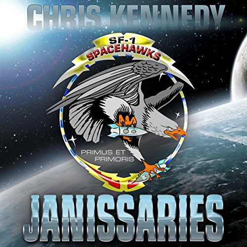Janissaries: The Theogony, Book 1                   By:                                                                                                                                 Chris Kennedy                               Narrated by:                                                                                                                                 Craig Good                      Length: 10 hrs and 10 mins     251 ratings     Overall 3.9