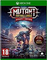 Mutant Football League Dynasty Edition (Xbox One) (輸入版)
