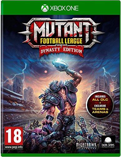 Nighthawk Interactive - Mutant Football League - Dynasty Edition /Xbox One (1 GAMES)