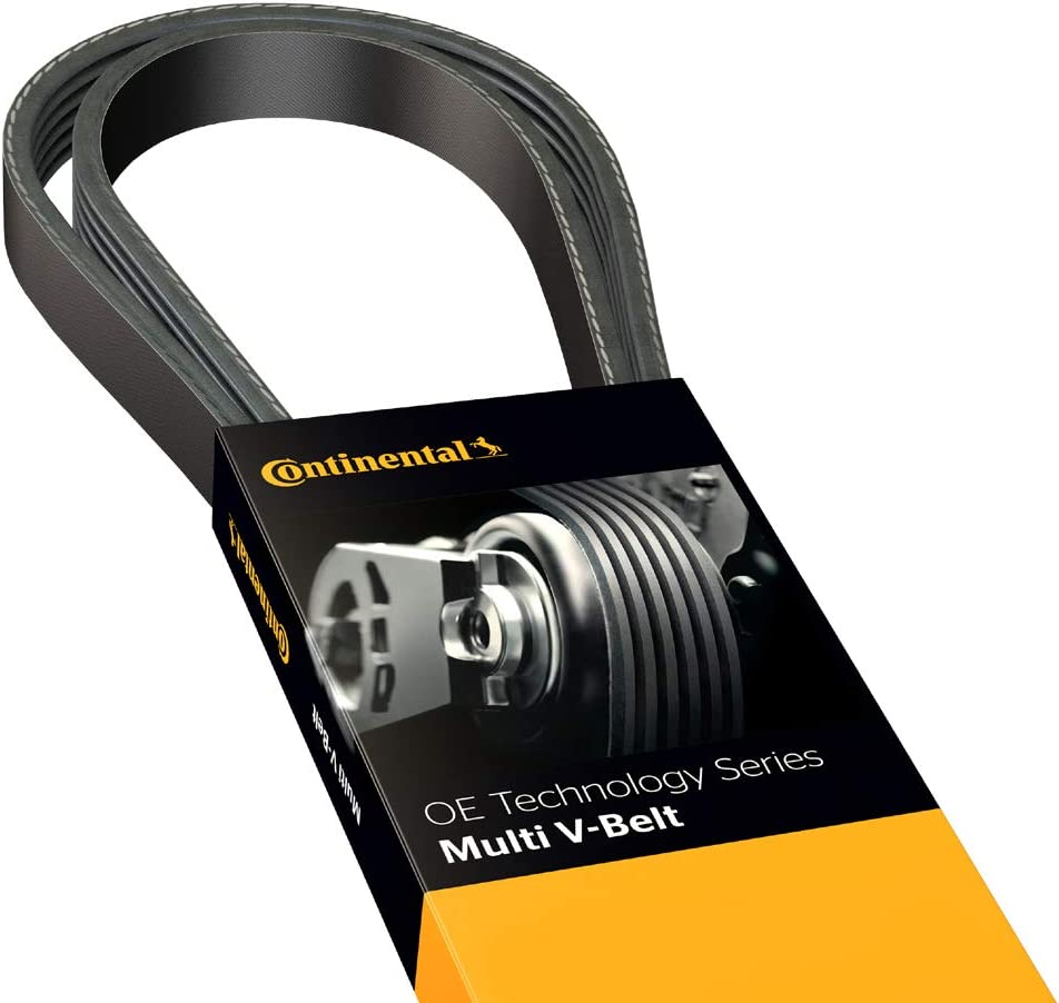 Continental 4060665 Shipping included OE Technology Superior Series Belt Multi-V