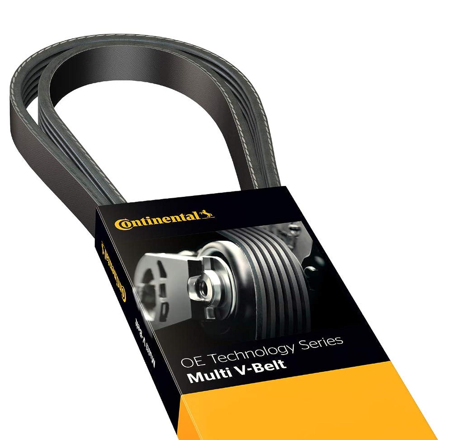 Continental 4060878 OE Technology Series Multi-V Belt