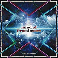mind of Prominence【Blu-ray付生産限定盤】
