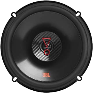"""JBL Stage 3627F - 6.5"""" Two-way car audio speaker, No Grill photo"""