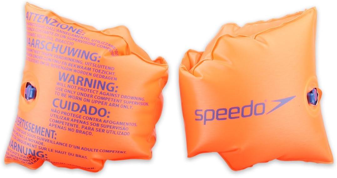 Speedo Accessoires Aufblasbare Schwimmfl/ügel