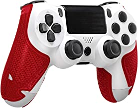 DSP Grip PS4 - Crimson Red - PlayStation 4
