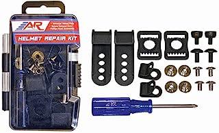 A&R Sports Hockey Helmet Repair Kit