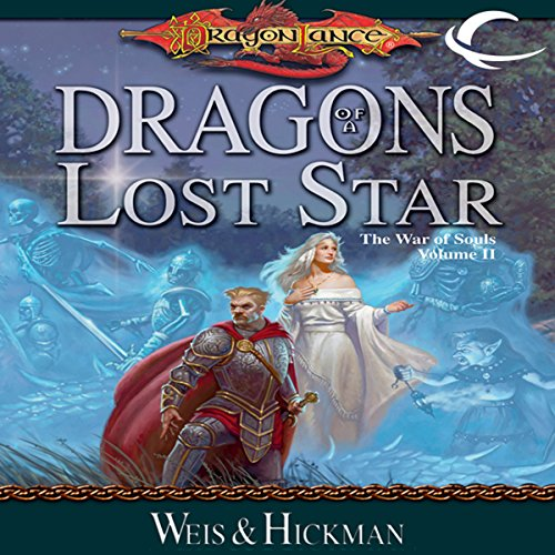 Dragons of a Lost Star cover art