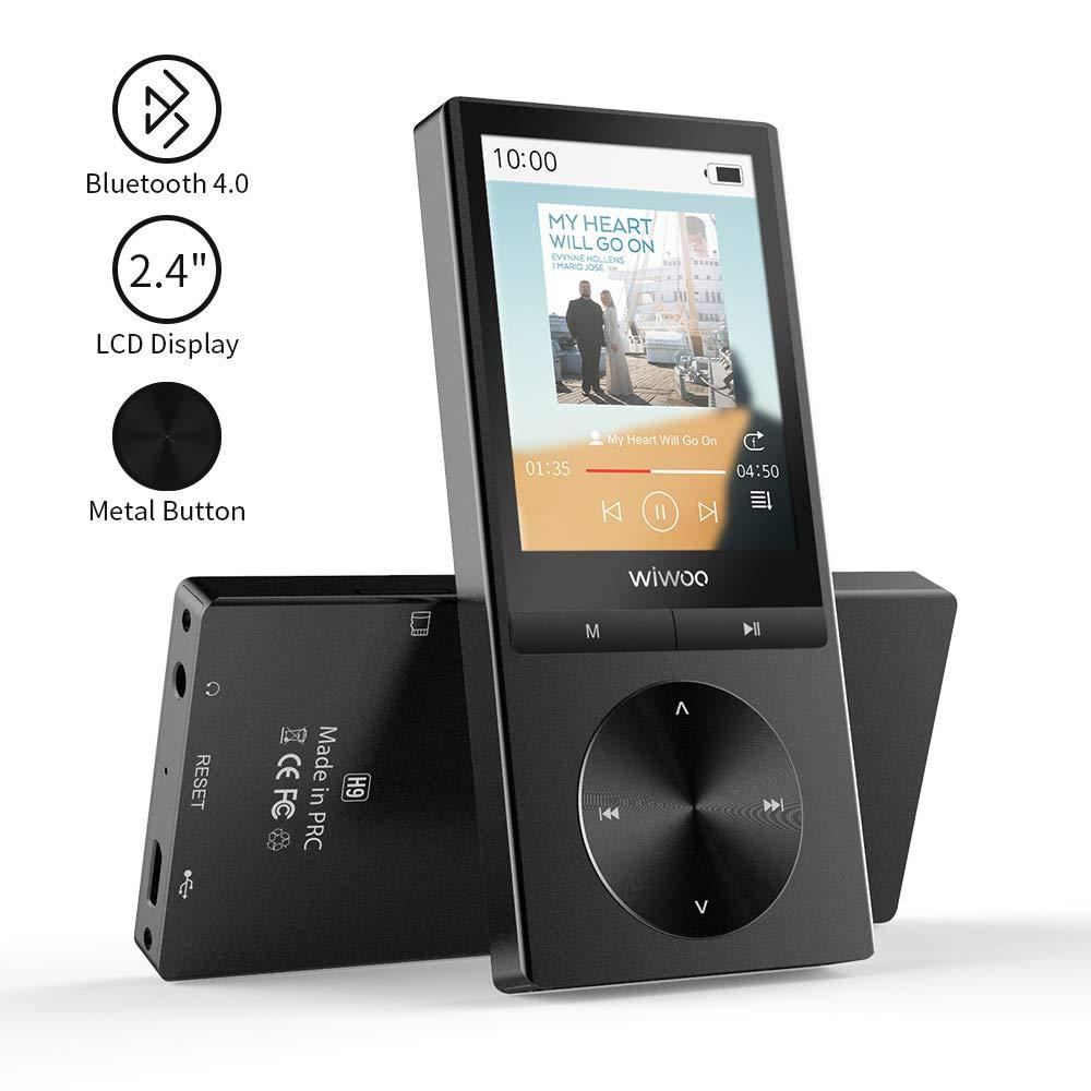 Bluetooth Portable Lossless Recorder Earphone