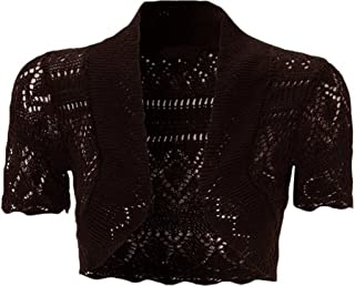 fb733cc8670e Amazon.com  Browns - Sweaters   Clothing  Clothing