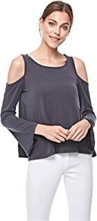 Bershka Blouses For Women S, Dark Grey