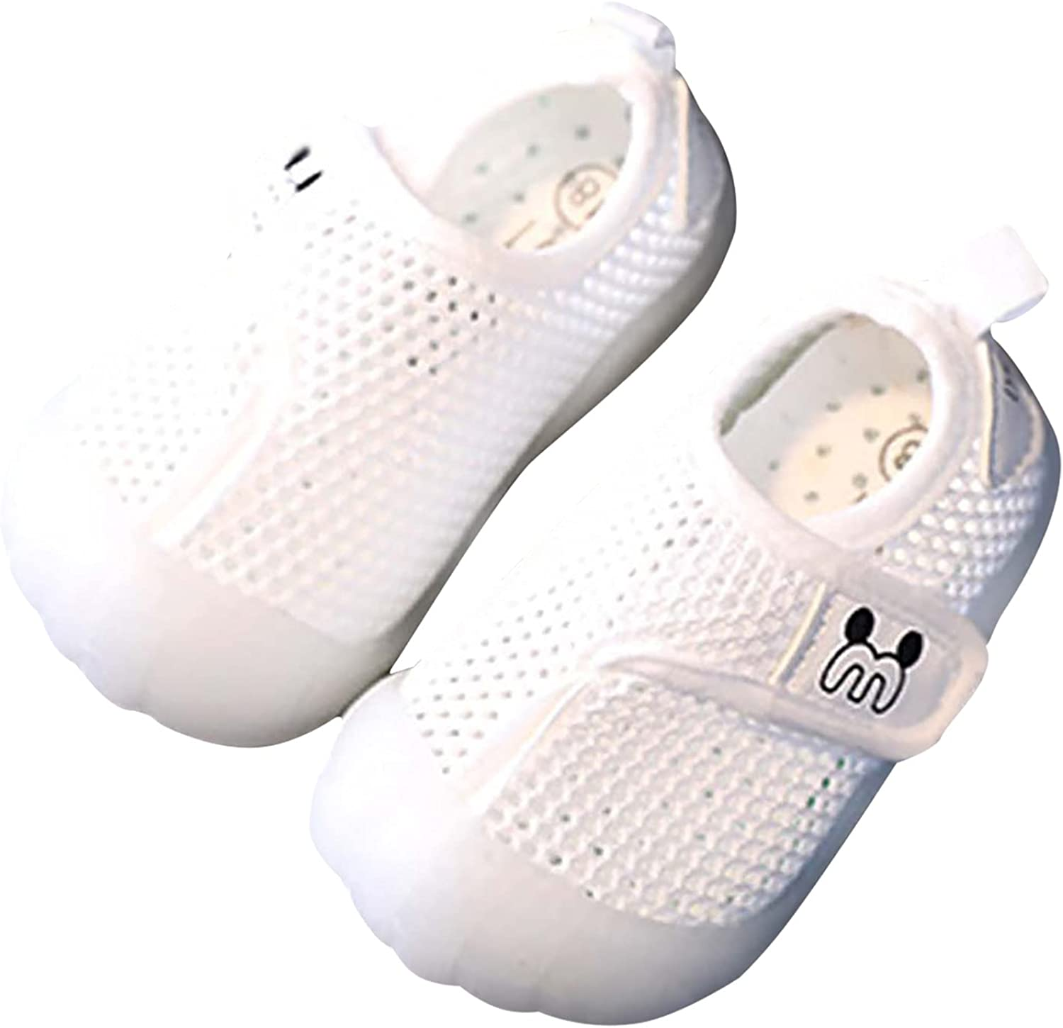 Toddler Great interest Baby Boy's Girl's Water Cheap Breathable Lightweight Mes Shoes