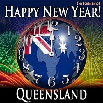 Happy New Year Queensland