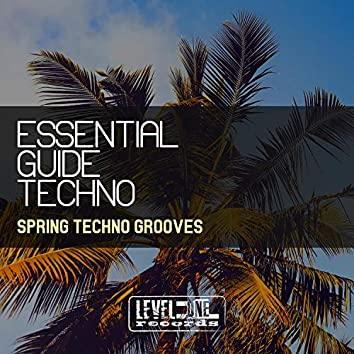 Essential Guide Techno (Spring Techno Grooves)