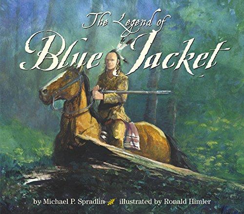 The Legend of Blue Jacket