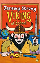 Viking At School by Jeremy Strong (1998-11-03)