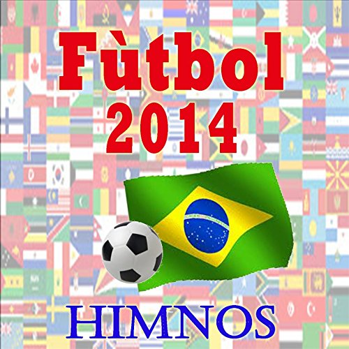 Himno Nacional de Colombia (Anthem Football 2014)