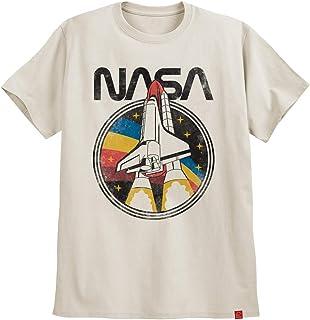 Camiseta Nasa Challenger Astronomia Camisa Geek Moda Tumblr
