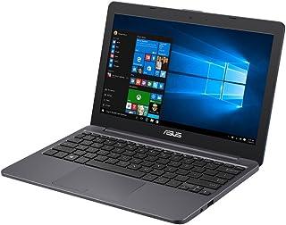 ASUS VivoBook Windows10S/11.6型/超軽量/長時間駆動/32GB eMMC/Celeron N4000/4GB/W203MA-FD044T【日本正規代理店品】