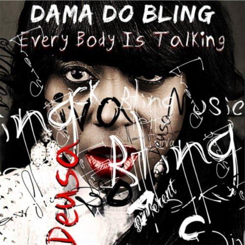 Dama do Bling